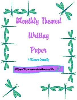 Writing a theme paper